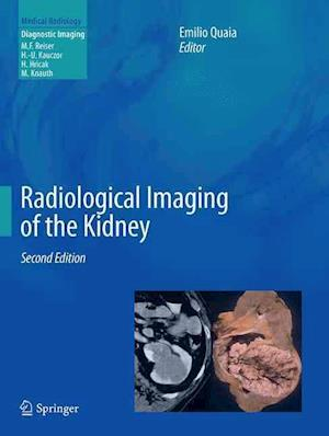 Radiological Imaging of the Kidney