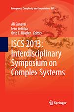 ISCS 2013: Interdisciplinary Symposium on Complex Systems (Emergence, Complexity and Computation, nr. 8)