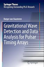 Gravitational Wave Detection and Data Analysis for Pulsar Timing Arrays (Springer Theses)
