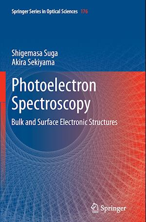 Photoelectron Spectroscopy : Bulk and Surface Electronic Structures