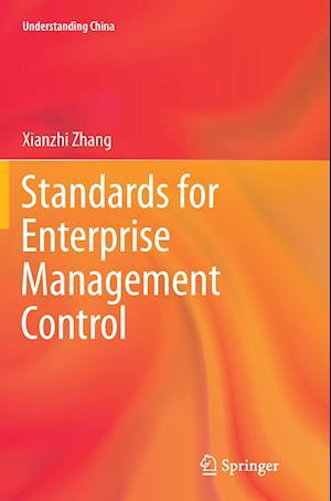 Standards for Enterprise Management Control