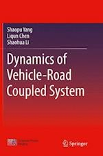 Dynamics of Vehicle-Road Coupled System