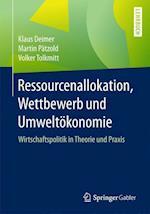 Ressourcenallokation, Wettbewerb Und Umweltokonomie