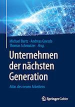 Unternehmen Der Nachsten Generation