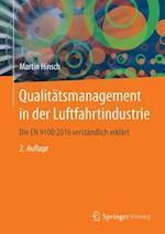 Qualitatsmanagement in Der Luftfahrtindustrie