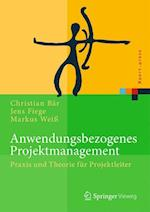 Anwendungsbezogenes Projektmanagement (Xpert.press)