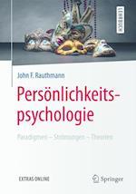 Personlichkeitspsychologie (Springer-lehrbuch)
