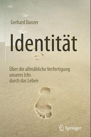 Bog, hardback Identitat af Gerhard Danzer