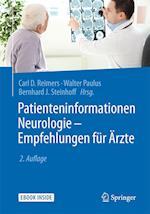 Patienteninformationen Neurologie - Empfehlungen Fur Arzte