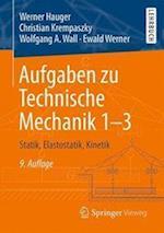 Aufgaben Zu Technische Mechanik 1-3