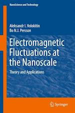 Electromagnetic Fluctuations at the Nanoscale (Nanoscience and TEchnology)