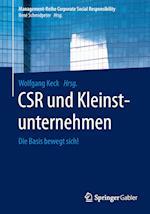 Csr Und Kleinstunternehmen (Management Reihe Corporate Social Responsibility)