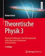 Theoretische Physik 3 (Springer-lehrbuch)
