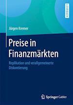 Preise in Finanzmarkten