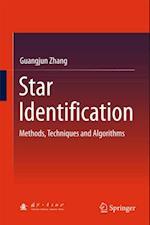 Star Identification af Guangjun Zhang