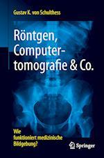 Rontgen, Computertomografie & Co.
