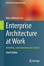 Enterprise Architecture at Work (The Enterprise Engineering Series)