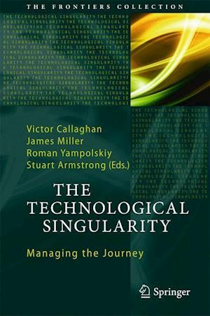 Bog, hardback The Technological Singularity af Victor Callaghan