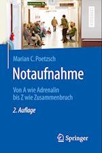 Notaufnahme (Springer-lehrbuch)