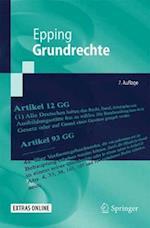 Grundrechte (Springer-lehrbuch)