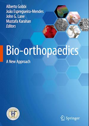 Bog, hardback Bio-Orthopaedics af Alberto Gobbi