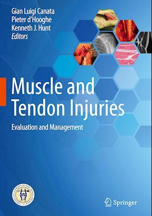 Bog, hardback Muscle and Tendon Injuries af Gian Luigi Canata