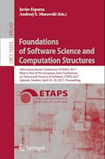 Foundations of Software Science and Computation Structures (Lecture Notes in Computer Science, nr. 1020)