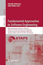 Fundamental Approaches to Software Engineering : 20th International Conference, FASE 2017, Held as Part of the European Joint Conferences on Theory an