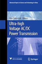 Ultra-high Voltage AC/DC Power Transmission (Advanced Topics in Science and Technology in China)