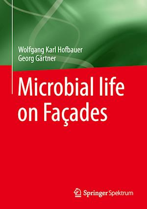Microbial life on Facades