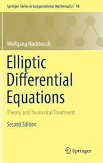 Elliptic Differential Equations : Theory and Numerical Treatment