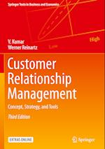 Customer Relationship Management (Springer Texts in Business and Economics)