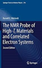 The NMR Probe of High-Tc Materials and Correlated Electron Systems
