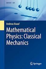 Mathematical Physics: Classical Mechanics (Unitext, nr. 109)