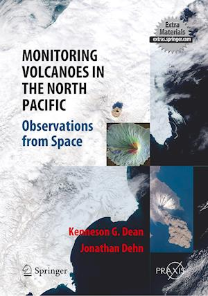 Monitoring Volcanoes in the North Pacific : Observations from Space