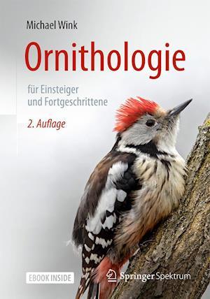 Ornithologie fur Einsteiger und Fortgeschrittene