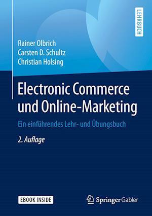 Electronic Commerce Und Online-Marketing