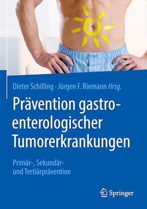 Prävention Gastroenterologischer Tumorerkrankungen