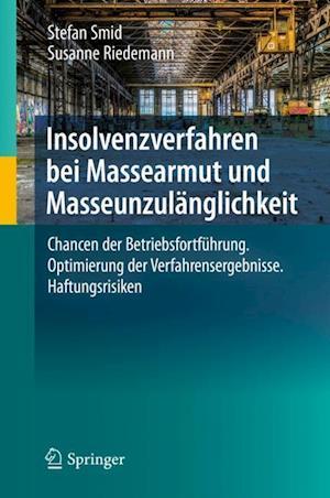 Insolvenzverfahren bei Massearmut und Masseunzulänglichkeit