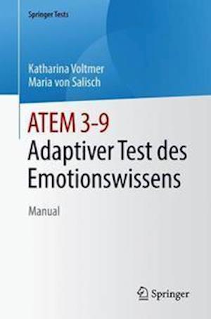 ATEM - Adaptiver Test des Emotionswissens