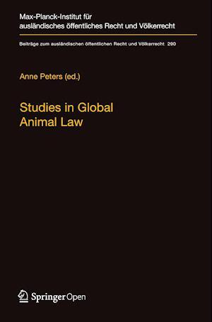 Studies in Global Animal Law