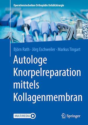 Autologe matrixinduzierte Chondrogenese (AMIC)