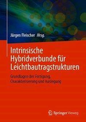 Intrinsische Hybridverbunde Für Leichtbautragstrukturen