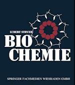 Biochemie af Lubert Stryer