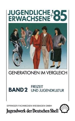Freizeit und Jugendkultur af Arthur Fischer