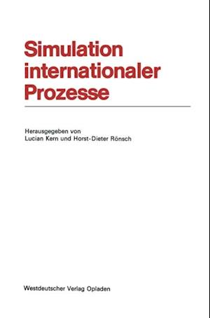 Simulation internationaler Prozesse af Na Kern