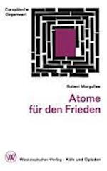 Atome Fur Den Frieden af Robert Margulies