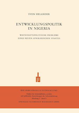 Entwicklungspolitik in Nigeria