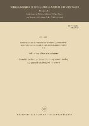 Bog, paperback Grundsatze Fur Die Generalplanung Eines Landes, Dargestellt Am Beispiel Tunesiens af Alfred Buch