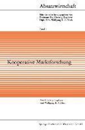 Kooperative Marktforschung
